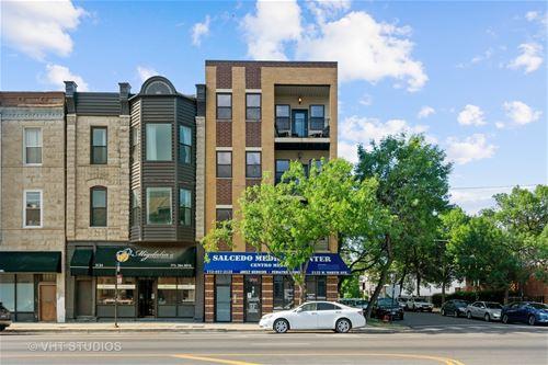 3132 W North Unit 4, Chicago, IL 60647