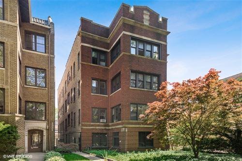 1333 W Greenleaf, Chicago, IL 60626