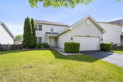 21762 Ivanhoe, Plainfield, IL 60544