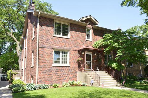 1812 S Prospect, Park Ridge, IL 60068