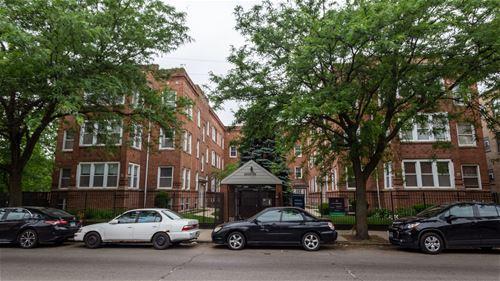 4914 N Kedzie Unit 3W, Chicago, IL 60625