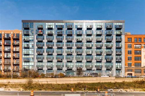 1224 W Van Buren Unit 415, Chicago, IL 60607