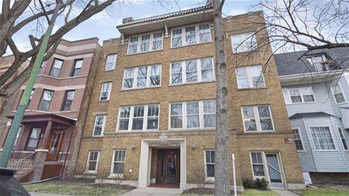 1844 W Belle Plaine, Chicago, IL 60613