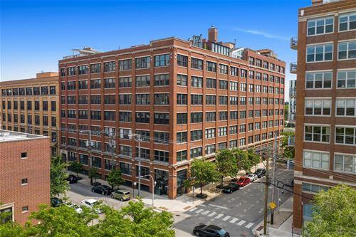 913 W Van Buren Unit 4H, Chicago, IL 60607