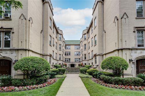538 Michigan Unit 1F, Evanston, IL 60202