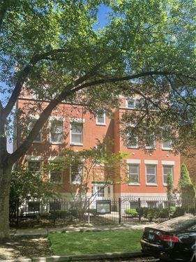 3711 N Bosworth Unit 1N, Chicago, IL 60613