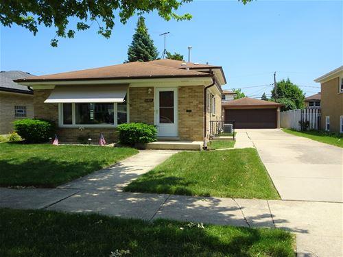 10425 S Knox, Oak Lawn, IL 60453
