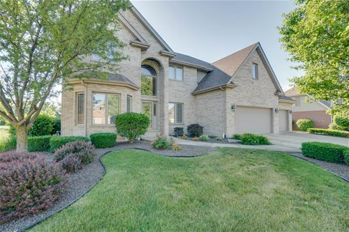 22980 Lakeview Estates, Frankfort, IL 60423