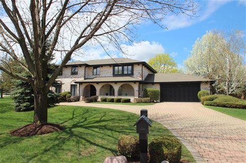 1510 Tomlin, Burr Ridge, IL 60527