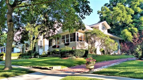 113 Maumell, Hinsdale, IL 60521