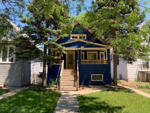 1018 S Ridgeland, Oak Park, IL 60304