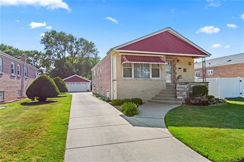 10433 S Tripp, Oak Lawn, IL 60453