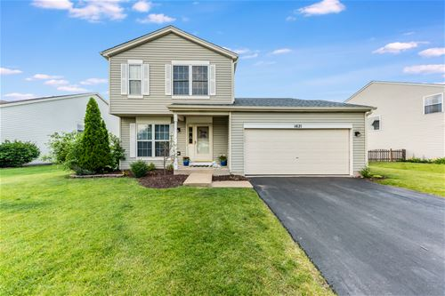 1621 Whispering Oaks, Plainfield, IL 60586