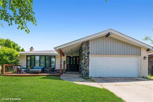 9613 S Kilbourn, Oak Lawn, IL 60453