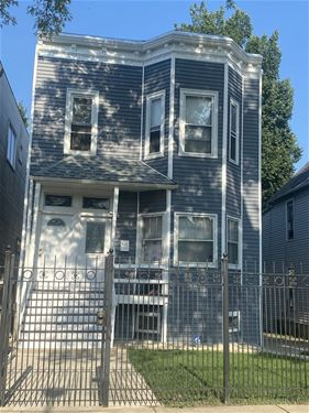 2841 N Maplewood, Chicago, IL 60618