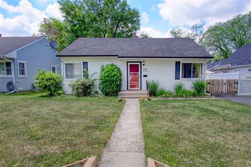 440 N Martha, Lombard, IL 60148