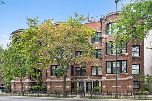 3140 N Sheridan Unit 2B, Chicago, IL 60657