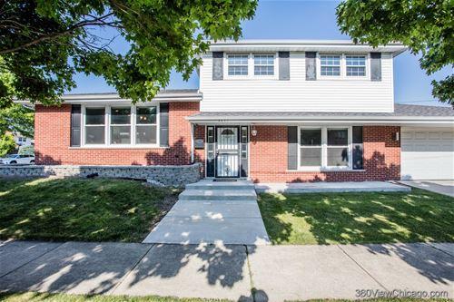 5637 W 99th, Oak Lawn, IL 60453