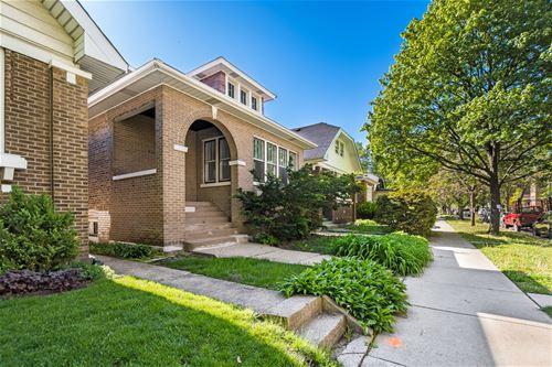 4915 N Ridgeway, Chicago, IL 60625