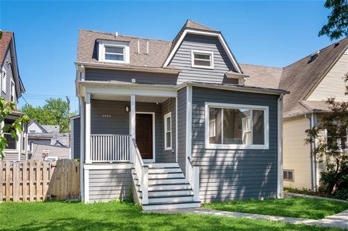 4029 N Harding, Chicago, IL 60618