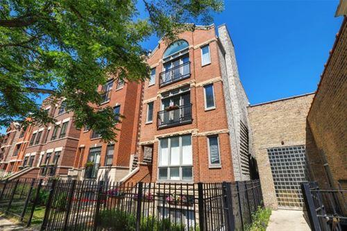 3211 N Racine Unit 2, Chicago, IL 60657