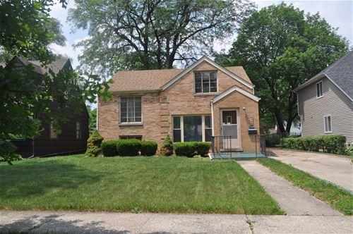 38 N Wisconsin, Villa Park, IL 60181