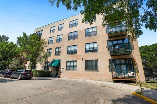 2512 N Bosworth Unit 205, Chicago, IL 60614