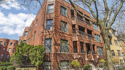 826 W Lakeside Unit 3E, Chicago, IL 60640