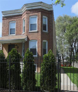 5142 W Carmen, Chicago, IL 60630