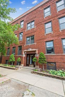 1657 W Addison Unit 1, Chicago, IL 60613