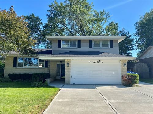 1611 Barberry, Mount Prospect, IL 60056