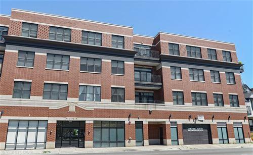 2472 W Foster Unit 309, Chicago, IL 60625