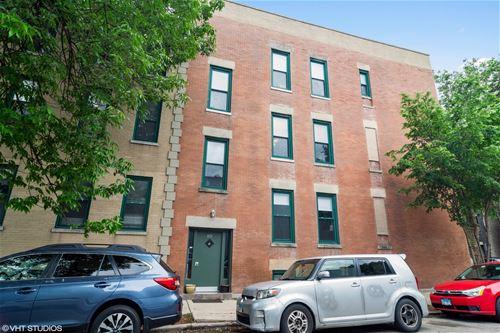 839 N Marshfield Unit 3E, Chicago, IL 60622