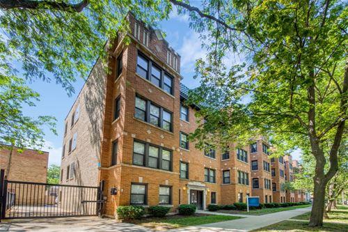 4814 N Hoyne Unit 1, Chicago, IL 60625