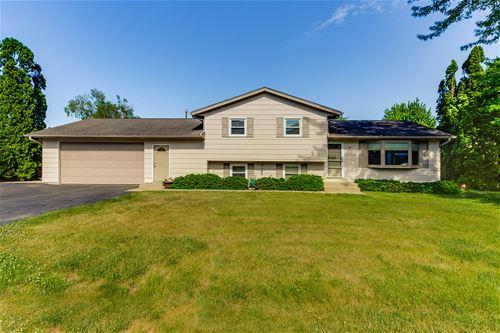 20599 N William, Prairie View, IL 60069