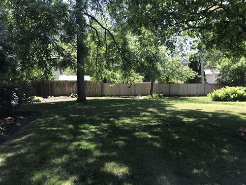 2133 Greenwood, Wilmette, IL 60091