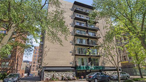 1567 Ridge Unit 604, Evanston, IL 60201