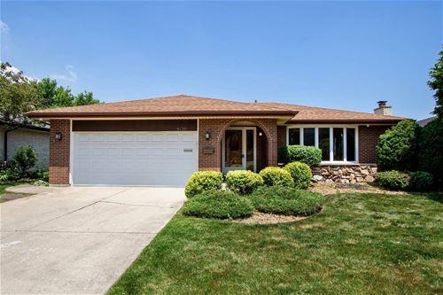4120 W 93rd, Oak Lawn, IL 60453