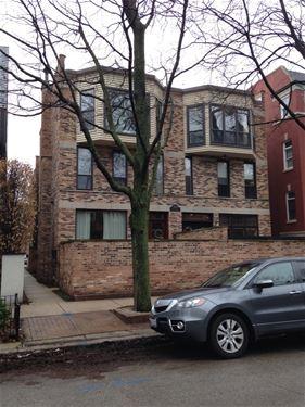 1830 N Hudson Unit D, Chicago, IL 60614