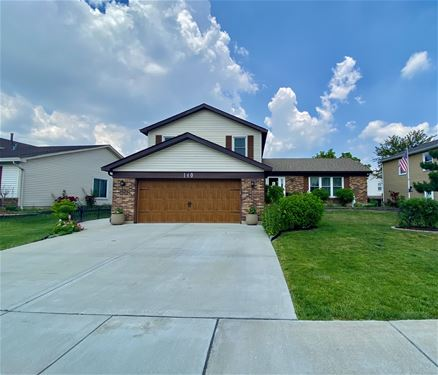 140 Appleby, Glendale Heights, IL 60139
