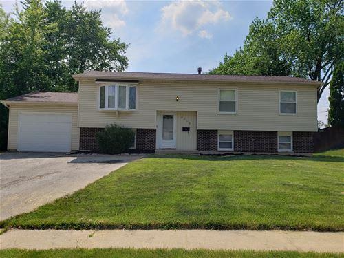 8216 Carolwood, Woodridge, IL 60517