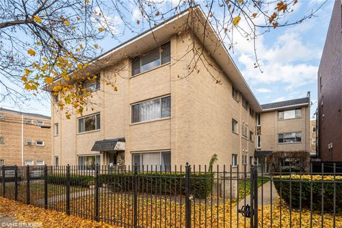 5543 N Campbell Unit 2C, Chicago, IL 60625