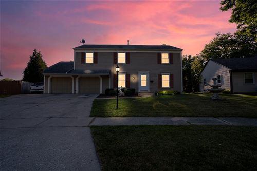 9 Beau Meade, Oswego, IL 60543