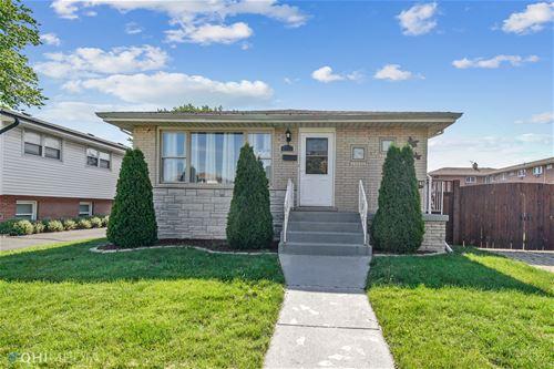 11033 S Kilbourn, Oak Lawn, IL 60453