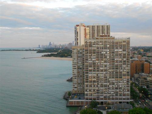 6301 N Sheridan Unit 3G, Chicago, IL 60660