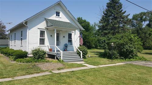 17412 S Delia, Plainfield, IL 60586