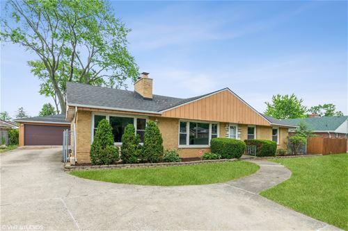 9007 Ridgeland, Oak Lawn, IL 60453