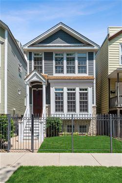 1824 W Henderson, Chicago, IL 60657