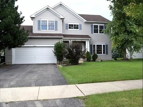 954 Campbell, Naperville, IL 60563