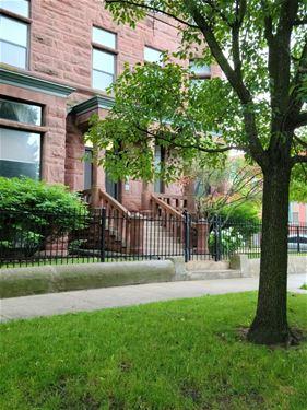 4349 S Ellis Unit G, Chicago, IL 60653